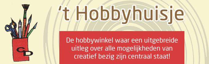 Hobbyhuisje ('t)