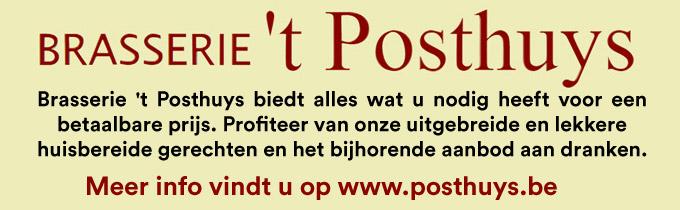 Posthuys ('t)