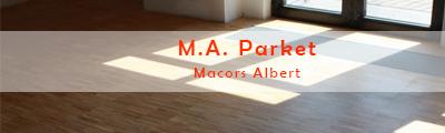 M.A. Parket