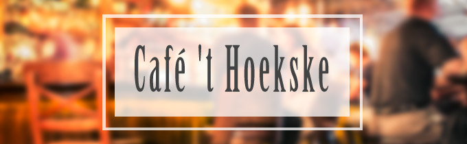 Hoekske ('t)