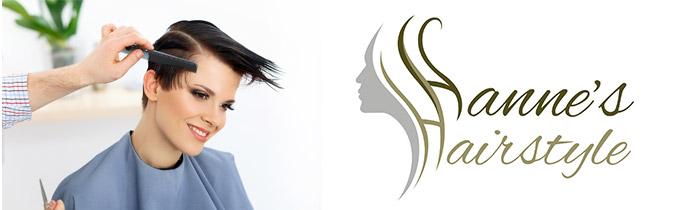 Kapsalon Hanne's Hairstyle