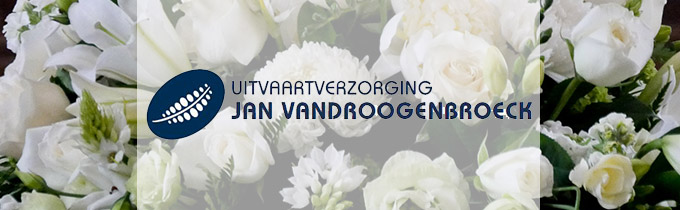 Uitvaartverzorging Jan Vandroogenbroeck bvba