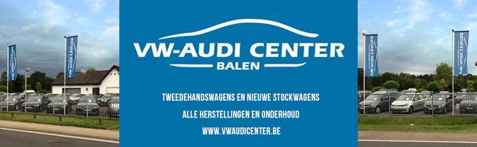 VW Audi Center bv
