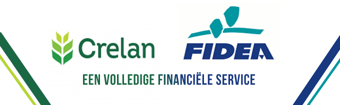 Kantoor Crelan - Fidea