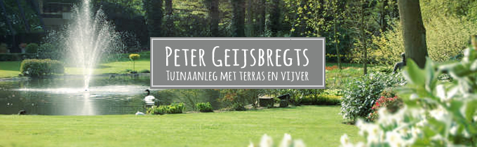 Peter Geijsbregts