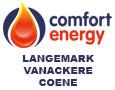 Comfort Energy Langemark Vanackere Coene
