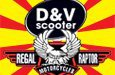 D&V Scooter