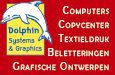 Dolphin Systems & Graphics