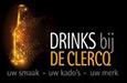 Drinks bij De Clercq / De Clercq Maurice en zoon
