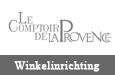Le Comptoir de la Provence