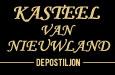 Kasteel van Nieuwland - Feestzaal De Postiljon