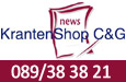 Krantenshop C&G