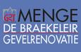 Gevelreiniging Mengé - De Braekeleir bv
