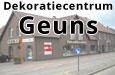 Dekoratiecentrum Geuns bvba