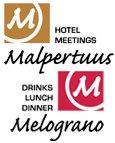 Hotel Malpertuus - Restaurant Melograno