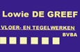 De Greef Lowie bv