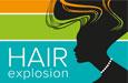 Hair Explosion