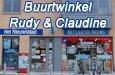 Buurtwinkel Rudy & Claudine