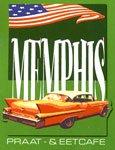 Memphis Praat- & eetcafé