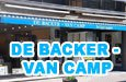 De Backer Van Camp nv