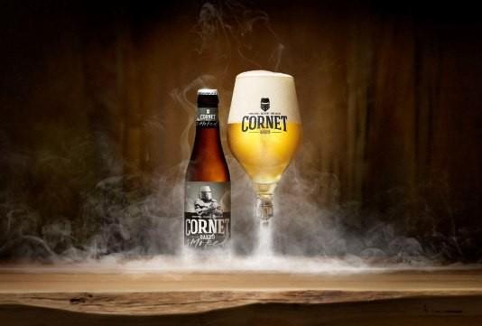 Nieuw Cornet smoked