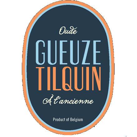 TILQUIN, DE ENIGE WAALSE GEUZE
