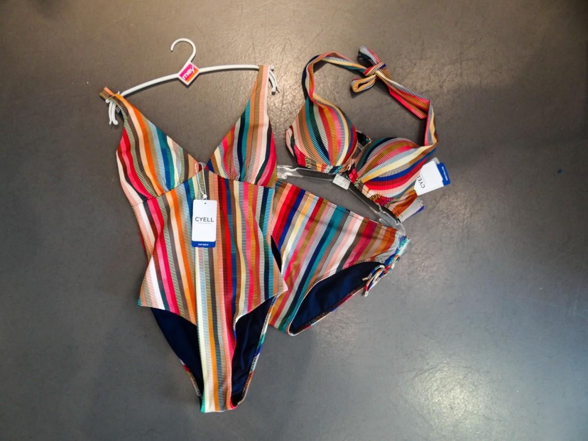 Bikini's Cyell