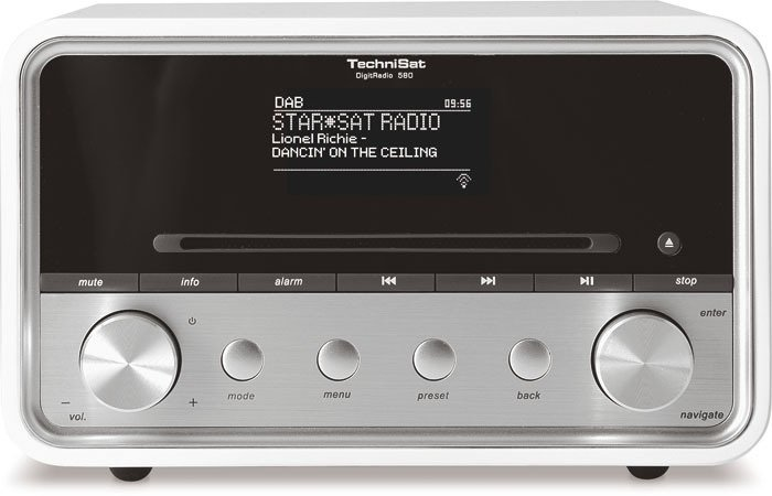 Technisat DAB+ Radio