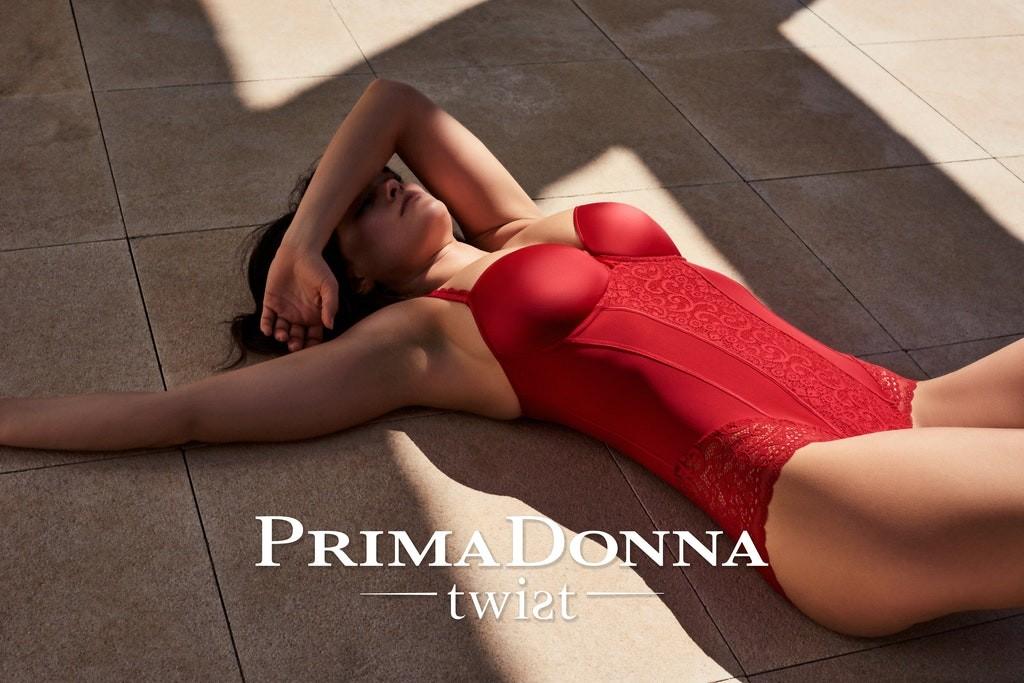 Shapewear Prima Donna