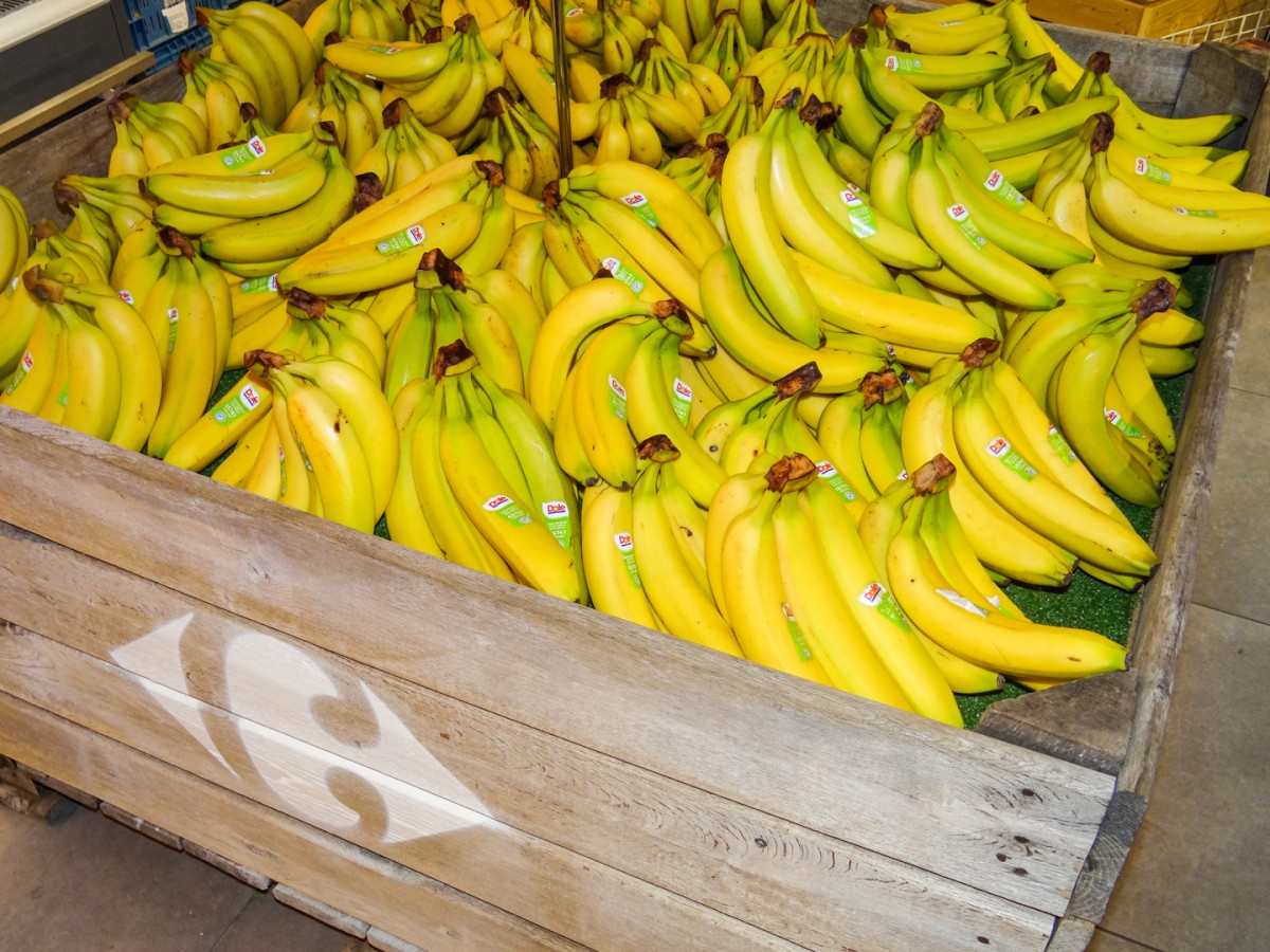 Bananen Dole