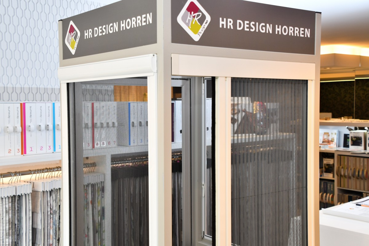 HR Design horren