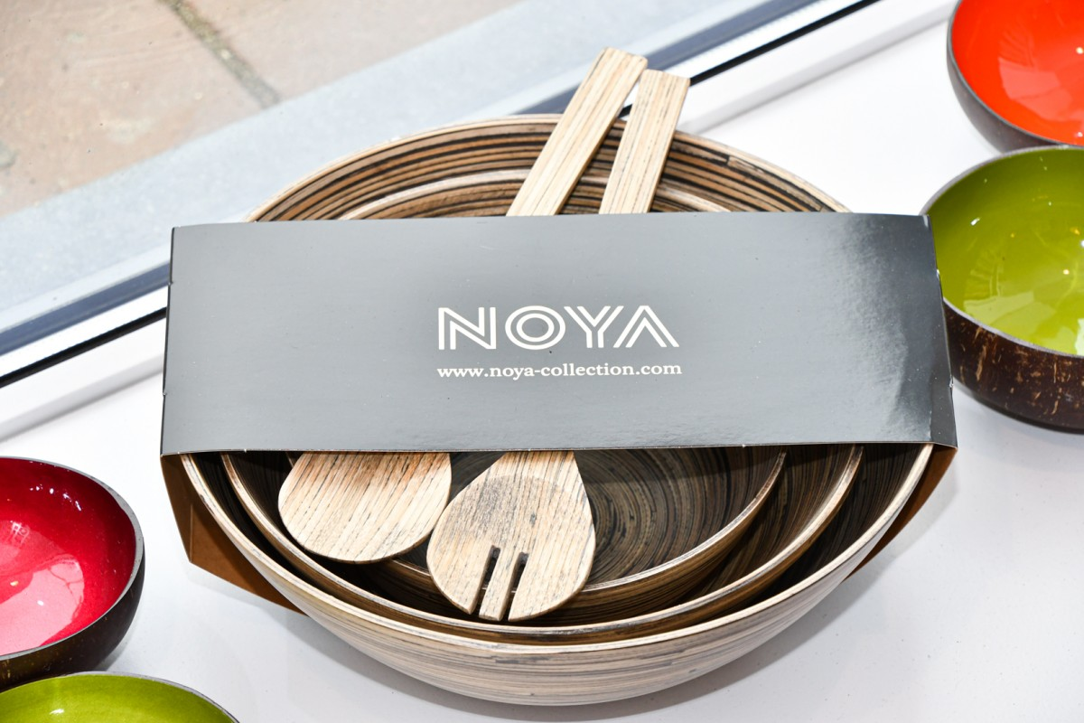 Noya Luxury Salad bowl