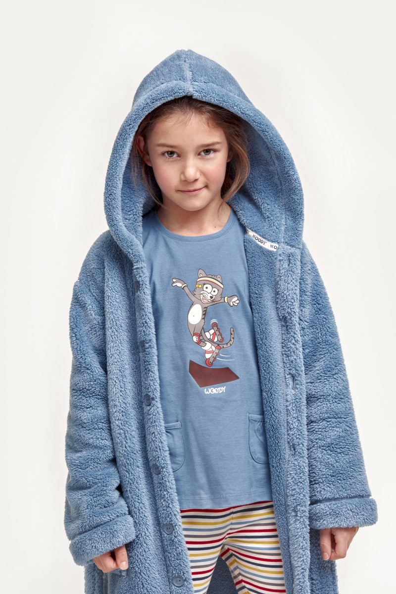 Woody - Meisjes/Dames Pyjama