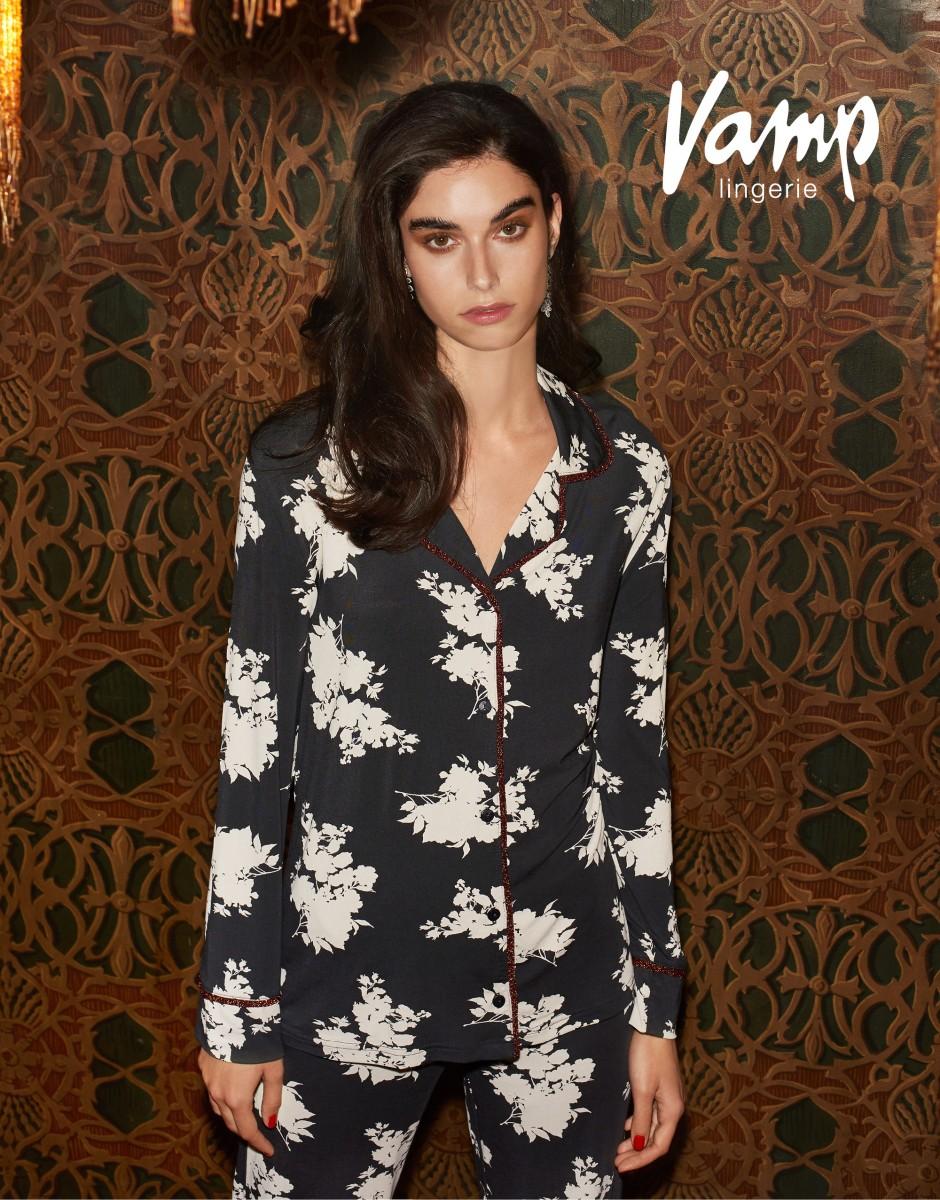 Vamp - Pyjama Dames