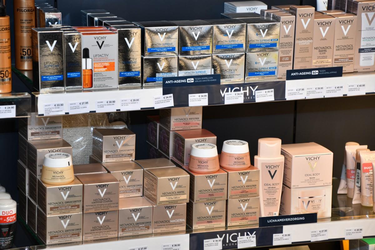 Cosmetica Vichy