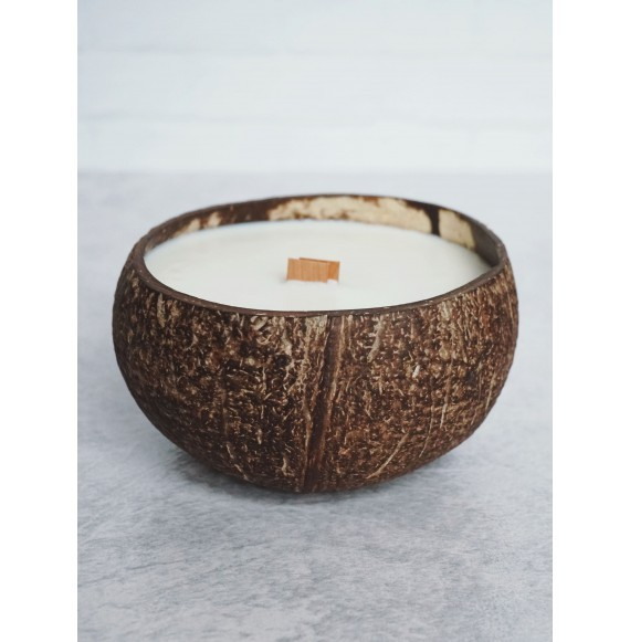NOYA Coconut Candle
