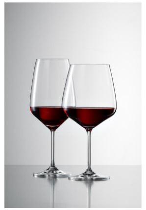 SCHOTT ZWIESEL Taste rode wijnglas
