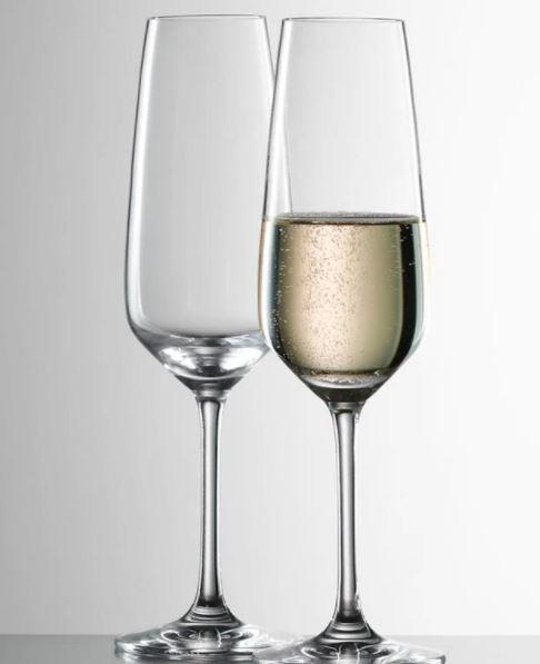SCHOTT ZWIESEL Taste champagneglas
