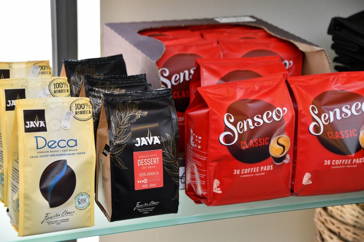 Senseo Caffee Pads