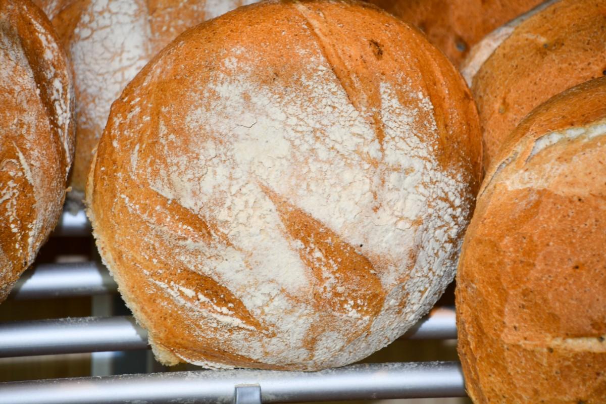 Boeren grijs brood