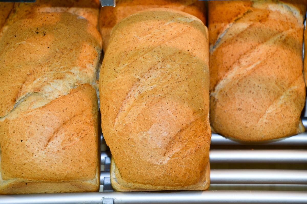 Klein Rozenijnenbrood