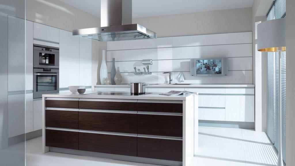 keukens per lopende meter