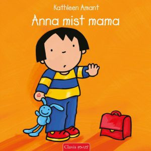 ANNA MIST MAMA