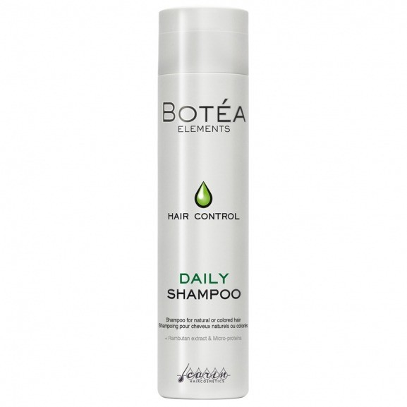 Daily shampoo 250ml