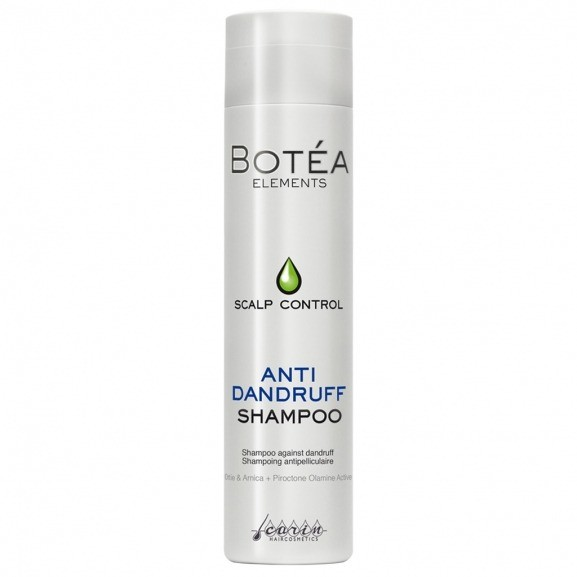 Botea anti dandruff shampoo 250ml