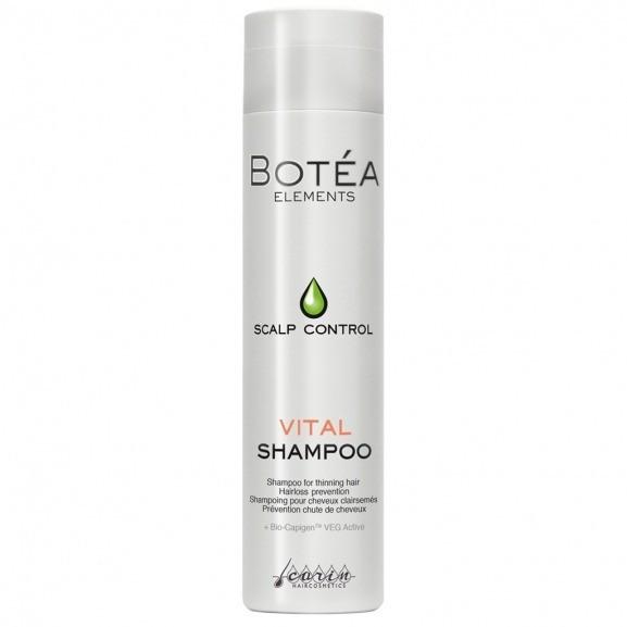 Botea vital scalp control shampoo
