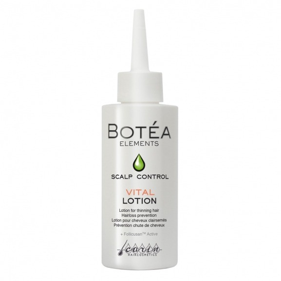 Botea scalp control vital lotion