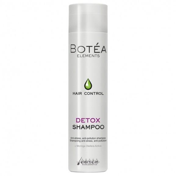 Botea detox shampoo 250ml