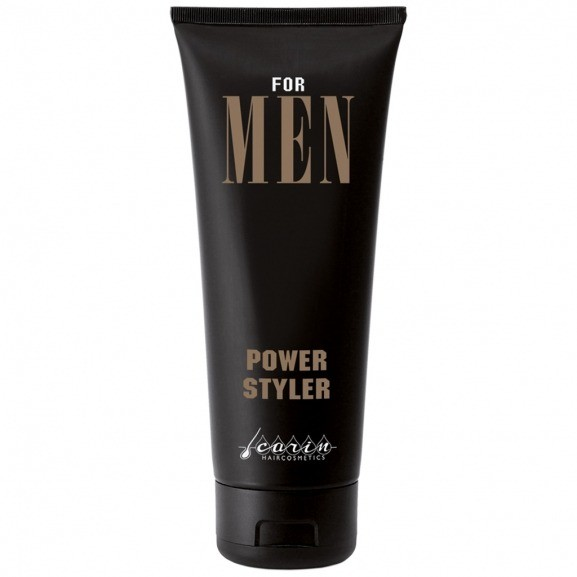 For men power styler