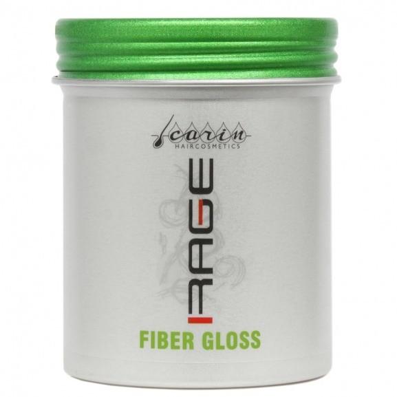 Rage fiber gloss